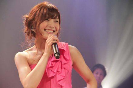 松谷さやか2ndアルバム発売記念コンサート『greenery』