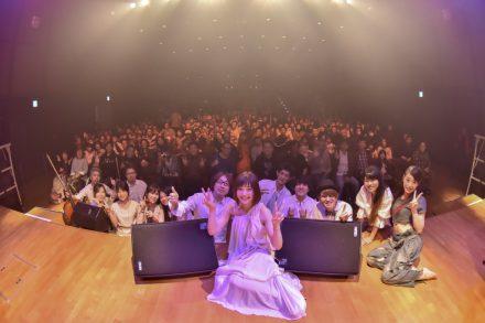【Again】九州北部豪雨チャリティコンサート Pay Forward supported by NTTドコモ